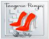 Tangerie Pumps