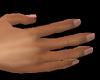 TF* Natural small hands