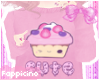 ♡ Cuppycake|Pink