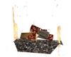 ::Kay:: Fireplace Insert