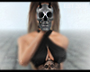 Voodoo 2 +horned skull