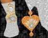 *Versace Diamonds Heels!