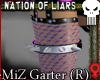 MiZ Garter (R)