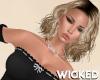 MW Blonde Vanessa