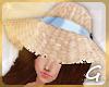 G- Crystal Beach Hat