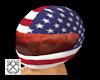 !S! Patriotic Helmet