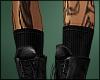 !.Black Sock RL/RLL.