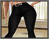 Elegant Belted Pants
