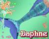 Mystic Mermaid Tail