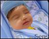 Newborn: Jaden's Carseat
