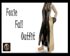 [xTx]Foxie Fall Outfit