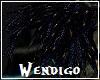 Wendigo Shoulder Fur