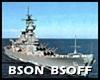 Battleship Dome Light