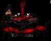(AL)Vamp Wedding Table