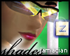 :z Glasses Jamaican lens