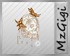 Steampunk Skull Badge