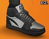 rz. Street Grey Sneakers