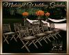 MWG Wedding Chairs