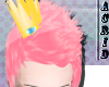 AA|+PrinceGumball+Hair