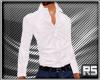 RS* Fashion White Top