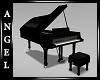 ANG~Grand Piano - Black
