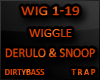 WIG Wiggle Trap Snoop