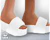 e Bath Slippers