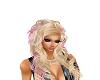 sweetz pink blonde  hair