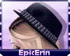 [E]*Studded Hat* ^_^