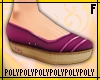 Slip On Shoes [pink]