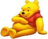 winnie pooh tricycle