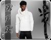 [BIR]Sweater White