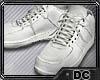[DC] White Shoes DRV