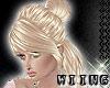 [W] Blonde Hair