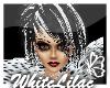 WL~ Cruella Deville Hair