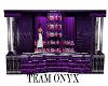 {DS} TeamOnyx Bar
