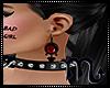♫Vampire Earrings