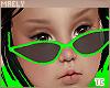 м  Fluo .Glasses  Kids