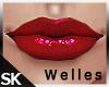 SK|Berry Lipstick Welles