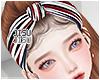 💖 Hair band IRENE 1