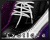 .e`Exo|kicks; Noir