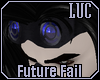 [luc] FF Goggle Blue M