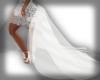 ❤ Modern Bride Train