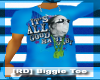 [RD] Its All Good Tee