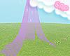 .C Purple Canopy