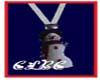 clbc snowman chain
