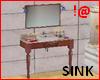!@ Sink