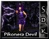 #SDK# Pikonera Devil