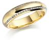 wedding ring left hand
