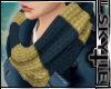 Newt Scamander scarf.
